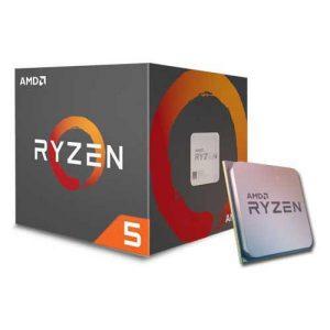 AMD Ryzen 5 4600H (4000 Series)