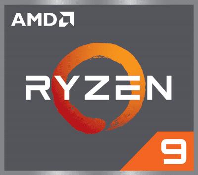 AMD Ryzen 9 4900H (Ryzen 4000 Series)