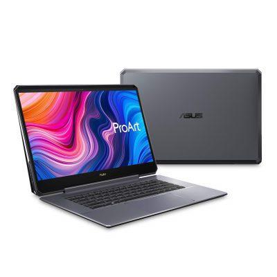 Asus ProArt Studiobook One W590G6T-PS99 (15.6 Inch 120Hz 4K UHD/9th Gen Intel Core i9 9980HK/Nvidia Quadro RTX 6000 24GB Graphics/64GB RAM/1TB SSD/Windows 10 Pro) (Copy)