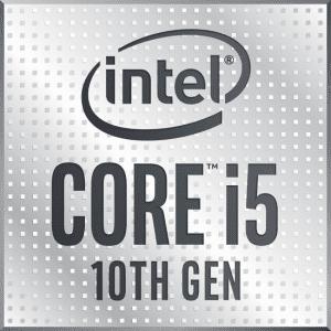 10th Gen Intel Core i5