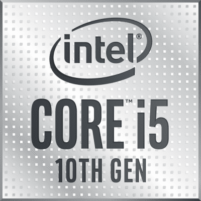 10th Gen Intel Core i5 1035G4