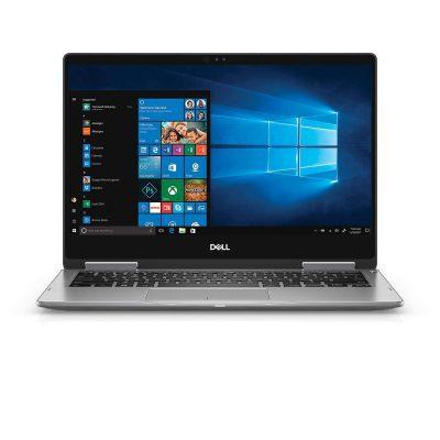 Dell Inspiron 13 7000 (13.3 Inch 60Hz FHD TouchScreen/8th Gen Intel Core i5 8250U/256GB SSD/8GB RAM/Windows 10/Intel UHD Graphics 620)