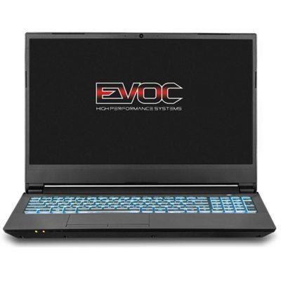 EVOC NH584 (NH58AF1) (15.6 Inch 144Hz FHD/AMD Ryzen 9 3950X/Nvidia RTX 2070 8GB Graphics/16GB RAM/512GB SSD/Windows 10 Pro)