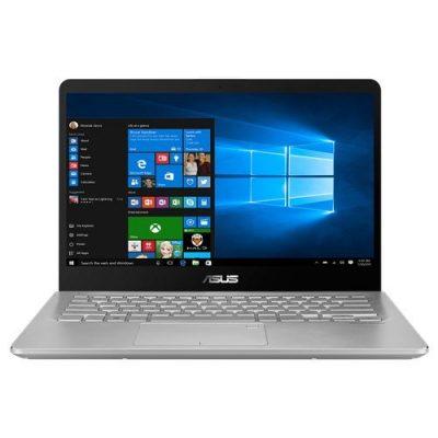 Asus Vivobook (14 Inch 60Hz FHD Touchscreen/8th Gen Intel Core i5 8250U/8GB RAM/1TB HDD/Windows 10/Intel UHD Graphics 620)