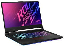 Asus Rog Strix G15 G512LI-HN118T (15.6 Inch 144Hz FHD/10th Gen Intel Core i5 10300H/8GB RAM/1TB SSD/Nvidia GTX 1650Ti 4GB Graphics/Windows 10)