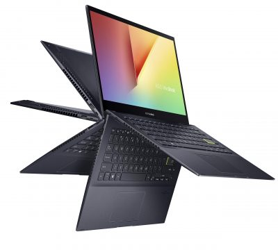 Asus VivoBook Flip 14 2in1 TM420IA-DB51T (14 Inch 60Hz FHD/AMD Ryzen 5 4500U/8GB RAM/256GB SSD/Windows 10 Home/AMD Vega 6 Graphics)
