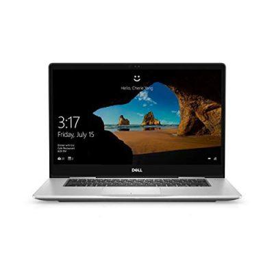 Dell Inspiron 7570 (15.6 Inch 60Hz FHD/8th Gen Intel Core i7 8550U/16GB RAM/Windows 10/Nvidia Mx150 4GB Graphics)