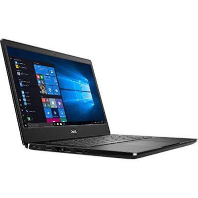 Dell Latitude 3400 (14 Inch (1366 X 768) 60Hz/8th Gen Intel Core i3 8145U/4GB RAM/1TB HDD/Windows 10 Pro/Intel UHD Graphics 620)