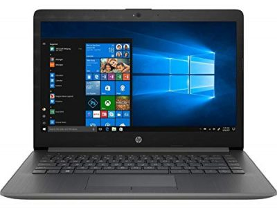 HP Notebook 14q-cs0006TU (14 Inch 60Hz (1366×768)/7th Gen Intel Core i3 7020U/4GB RAM/1TB HDD/Windows 10 Home/Intel HD Graphics 620)