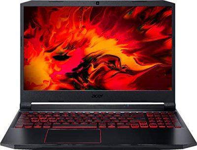 Acer Nitro 5 (15.6 Inch 60Hz FHD/AMD Ryzen 5 4600H/Nvidia GTX 1650 4GB Graphics/Windows 10/8GB RAM/256GB SSD)