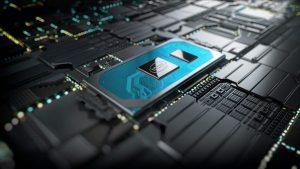 Intel UHD Graphics G1 APU