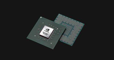 Nvidia GeForce Mx250