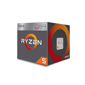 AMD Ryzen 5 4500U