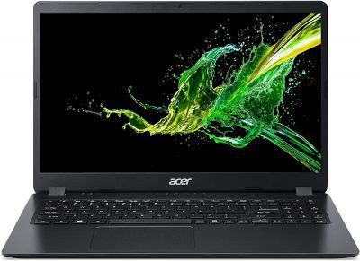 Acer Aspire 3 A315-56 NX.HS5EK.00H (15.6 Inch 60Hz FHD/10th Gen Intel Core i3 1005G1/8GB RAM/256GB SSD/Windows 10/Intel UHD Graphics G1)