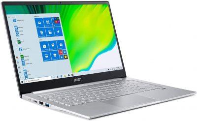 Acer Swift 3 SF314-42-R7LH (14 Inch FHD/AMD Ryzen 5 4500U/AMD Vega 6 Graphics/8GB RAM/256GB SSD/Windows 10) CA
