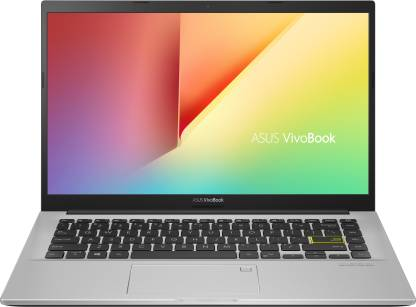 Asus VivoBook 14 M413IA-EK587T (14 Inch 60Hz FHD/AMD Ryzen 7 4700U/8GB RAM/512GB SSD/Windows 10 Home/AMD Vega 7 Graphics)