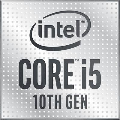 10th Gen Intel Core i5 10300H