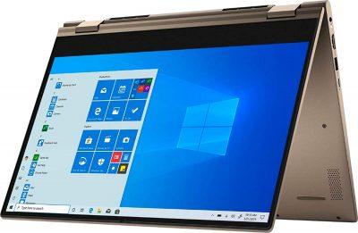 Dell Inspiron 14 7000 2in1 (14 Inch 60Hz FHD TouchScreen/AMD Ryzen 7 4700U/AMD Vega 7 Graphics/Windows 10/16GB RAM/512GB SSD)