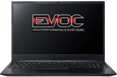 EVOC NL501 (NL50RU) (15.6 Inch 60Hz FHD/AMD Ryzen 5 4500U/AMD Vega 6 Graphics/32GB RAM/512GB SSD/Windows 10)