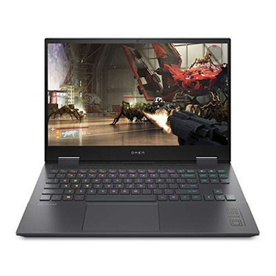 HP Omen 15-en0037ax (15.6 Inch 144Hz FHD/AMD Ryzen 7 4800H/16GB RAM/1TB SSD/Windows 10/Nvidia RTX 2060 6GB Graphics)