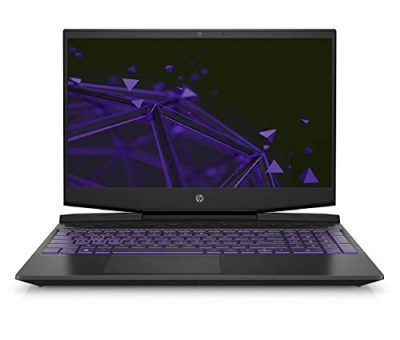 HP Pavilion Gaming 15-dk0045TX (15.6 Inch 60Hz FHD/9th Gen Intel Core i5 9300H/8GB RAM/1TB HDD+256GB SSD/Windows 10/Nvidia GTX 1050 4GB Graphics)