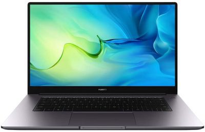 HUAWEI MateBook D 15 53011EEA (15.6 Inch 60Hz FHD/AMD Ryzen 5 4500U/8GB RAM/256GB SSD/Windows10 Home/AMD Vega 6 Graphics)