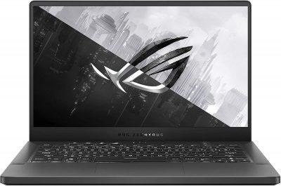 Asus ROG Zephyrus G14 GA401IU-BS76 (14 Inch 120Hz FHD/AMD Ryzen 7 4800Hs/Nvidia GTX 1660Ti Max-Q 6GB Graphics/16GB RAM/512GB SSD/Windows 10)