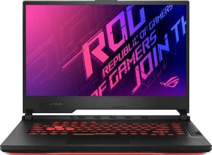 Asus ROG Strix G15 G512LI-HN059T (15.6 Inch 144Hz/10th Gen Core i5 10300H/8GB RAM/1TB SSD/Windows 10 Home/Nvidia GTX 1650Ti 4GB Graphics)