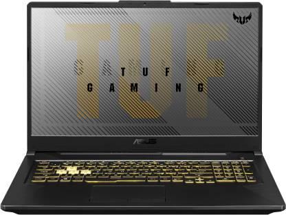 Asus TUF Gaming FA706IH-AU054T (17.3 Inch 60Hz FHD/AMD Ryzen 5 4600H/8GB RAM/1TB HDD/Nvidia GTX 1650 4GB Graphics/Windows 10 Home)