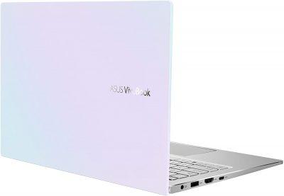 Asus VivoBook S13 S333JA-DS51-WH (13.3 Inch 60Hz FHD/10th Gen Intel Core i5 1035G1/8GB RAM/512GB SSD/Windows 10 Home/Intel UHD Graphics G1)