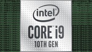 10th Gen Intel Core i9