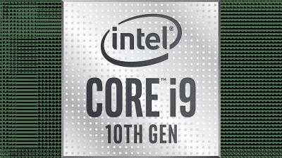 10th Gen Intel Core i9 10980HK
