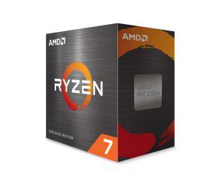 AMD Ryzen 7 5800HS