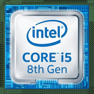 8th Gen Intel Core i5