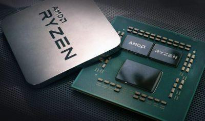 Benchmark and Review: AMD Ryzen 7 5700U (Ryzen 5000 Series)