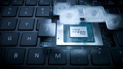CPU Benchmark and Review: AMD Ryzen 7 PRO 4750U