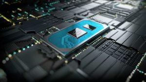 11th Gen Intel Core i7 1185G7