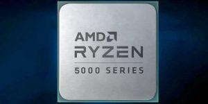 AMD Ryzen 5 5000 series