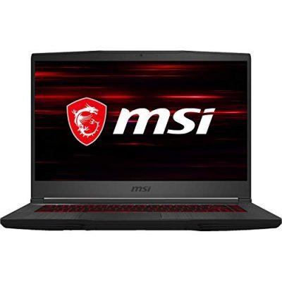 MSI GF65 THIN 9SD-656 (15.6 Inch FHD 120Hz/9th Gen Intel Core i5 9300H/8GB RAM/512GB SSD/Nvidia GTX 1660Ti 6GB Graphics/Windows 10)