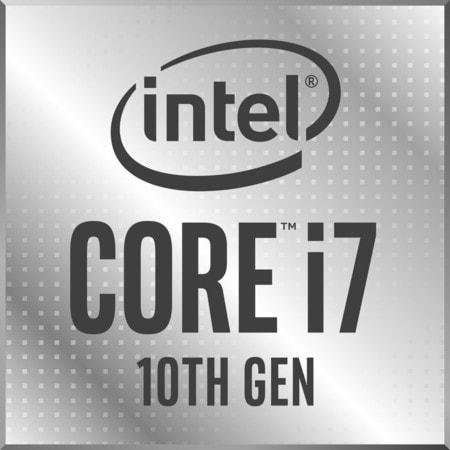 10th Gen Intel Core i7 1060G7
