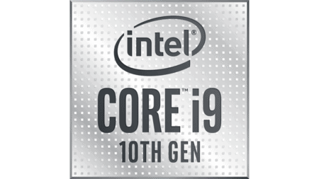 10th Gen Intel Core i9 10900T