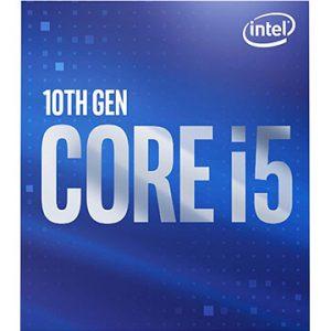 10th Gen Intel Core i5 10500T