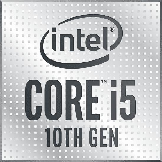10th Gen Intel Core i5 10210U