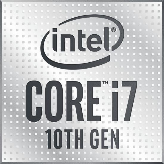 10th Gen Intel Core i7-10870H