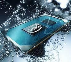 11th Gen Intel Core i7-11390H