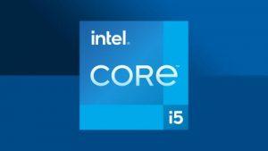 11th Gen Intel Core i5 11500H