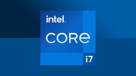 11th Gen Intel Core i7-11850H
