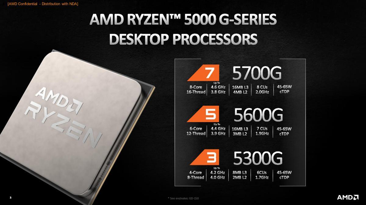AMD Ryzen 7 5700G   Benchmark/Review/Comparison