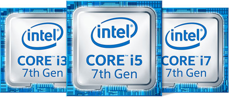 7th Gen Intel Core i5 7440HQ