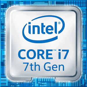 7th Gen Intel Core i7 7560U